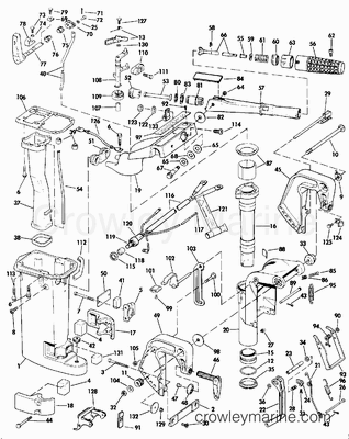 wiring diagram chrysler outboard motor with Evinrude 9 5 Fuel Pump Diagram on Wiring Diagram 1995 Yamaha 115 further 2013 Honda Pilot Undercarriage Diagram also E46 Wiring Guide moreover 25 Hp Johnson Outboard Motor Wiring Diagram additionally Water Filter Replacement Parts.