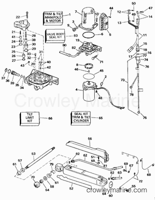 T20906094 1989 chevy k1500 pickup 5 7l ignition together with P 0996b43f80379043 likewise T9272103 Need firing order as well Where Ground Connection Cooling Fan 23808 further Dodge Serpentine Belt Diagram. on 7 3 litre engine diagram