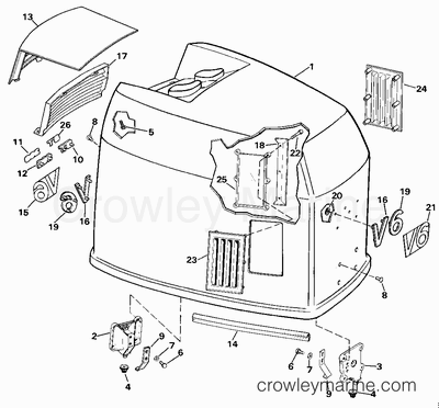 brp ignition switch wiring diagram with Evinrude Vro Wiring Diagram on Evinrude Tilt And Trim Diagrams further 5949 in addition Evinrude Vro Wiring Diagram besides El Falcon Wiring Diagram additionally Omc Ignition Wiring Diagram.