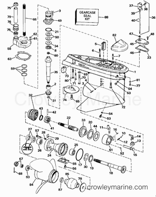 Yamaha Outboard Cooling System Diagram. Yamaha. Find Image About ...