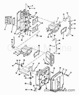 T4748946 Need know head bolts torch specs 98 furthermore Navistar Dt466 Engine Diagram Get Free Image About Wiring Navistar likewise Faucet Hole Plugs together with Engine Valve Cover Paint moreover How To Replace Radiator On 2004 2007 Toyota Sienna. on toyota sienna cover