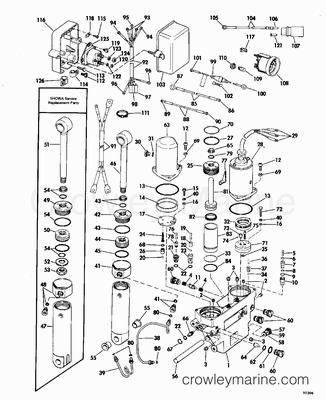 johnson 35 hp outboard motor manual