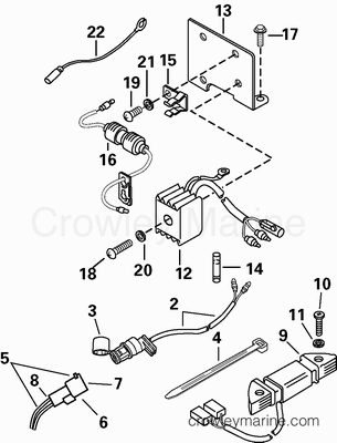 brp ignition switch wiring diagram with 5949 on Evinrude Tilt And Trim Diagrams further 5949 in addition Evinrude Vro Wiring Diagram besides El Falcon Wiring Diagram additionally Omc Ignition Wiring Diagram.