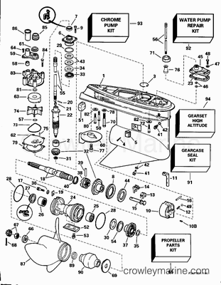 35 hp evinrude wiring diagram wiring source. Black Bedroom Furniture Sets. Home Design Ideas