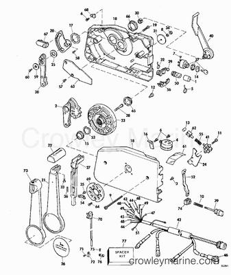 Ford 4610 Ii Wiring Diagram