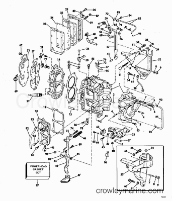 johnson 85 hp wiring diagram with 5 Hp Johnson Outboard Engine Diagram on Suzuki Ax100 further 50 Hp Force Carburetor likewise 76 Type 2 Wiring Diagram as well Motorola Tachometer Wiring Diagram together with 5 Hp Johnson Outboard Engine Diagram.