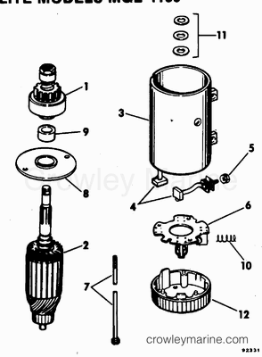 wiring diagram chrysler outboard motor with Wiring Diagram 1995 Yamaha 115 on Eska Outboard Motor Parts Diagram further 1287 together with Baldor Pump Motor Parts Diagram also Bldc Motor Parts additionally 1992 Evinrude Outboard Wiring Diagram.
