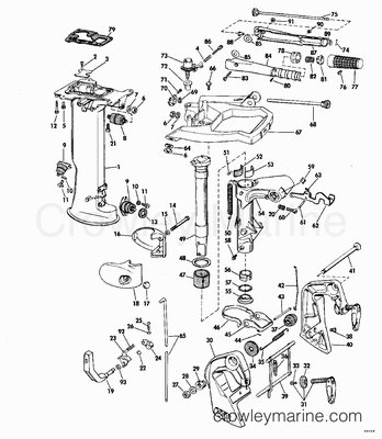 Volvo Penta 4 3 Wiring Diagram in addition Outboard Engines Product likewise Evinrude Gauge Wiring Diagram further Wiring Diagram For Snowmobile Engines furthermore  on indmar parts schematics