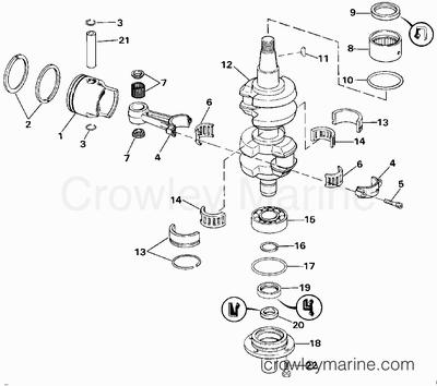 Wiring Diagram 90 Hp Evinrude Tiller Handle