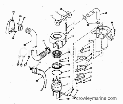 Engine Oiling System