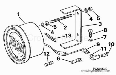7 3 High Pressure Oil Pump Plug