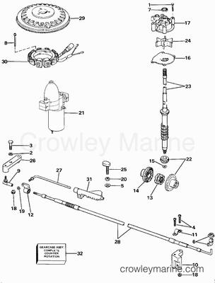 Yamaha 40 Hp Outboard Wiring Diagram