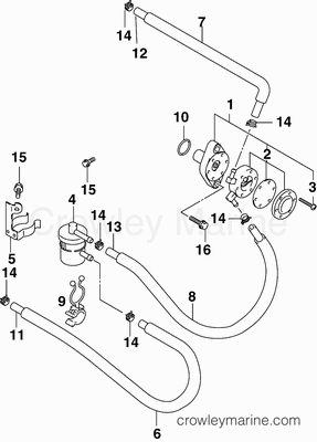 9113 furthermore Dt466 Fuel Filter Diagram as well Diagram 99 Ford Clutch additionally Honda Wiring Diagram Gandul together with Outboardmotor. on yamaha fuel water separator