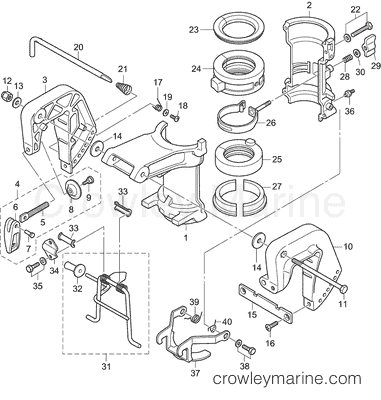 Evinrude Carburetor Diagram Wiring Source