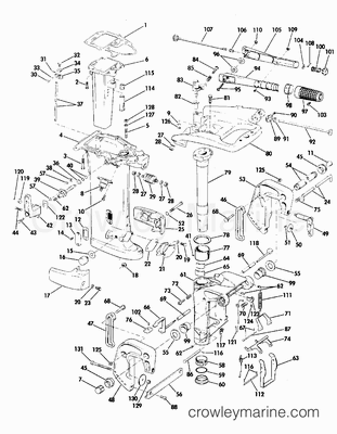 Evinrude Power Pilot Control Box Diagram on johnson controls wiring diagram