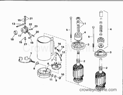 Yamaha 115 Outboard Fuel System Diagram
