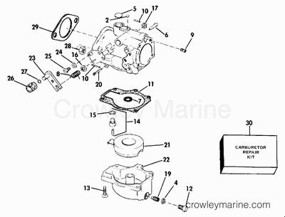 evinrude control wiring diagram 48 special evinrude parts diagram wiring source #15