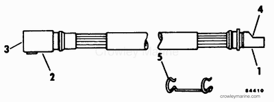 EXTENSION CABLE-TRIM SELECT TRIM MODELS