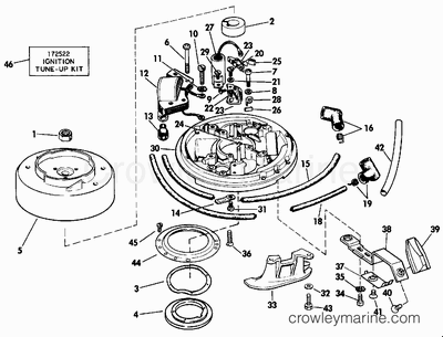 brp outboard wiring with 2003 Yamaha 150 Outboard Wiring Diagram on Volvo Penta Wiring Diagram Manual also Outboard Steering Pulley besides Yamaha Outboard Steering Arm Cl furthermore 100 Hp Evinrude Motor as well 6hp Evinrude Fuel Pump Diagram.