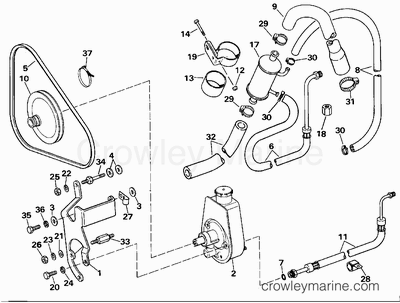2001 Ford Ranger Wiring Diagram Pdf together with Stratos Wiring Diagram furthermore 1997 Suzuki Quadrunner Lt F4wd Muffler Assembly together with 65 Hp Evinrude Wiring Diagram as well 1996 Suzuki Quadsport Lt80 Knuckle Arm Assembly. on ranger boat wiring harness