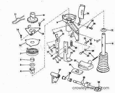 Mercury 70 Hp Wiring Diagram