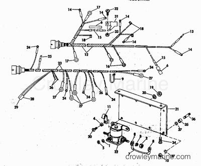 Water Cooling System Raw Water Cooling System Diagram