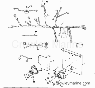 350 V8 Engine Diagram 1993 besides 1610 additionally Volvo Penta Duo Prop Parts Diagram besides For A 1989 Mercruiser Wiring Diagrams furthermore Wiring Diagram Boat Kill Switch. on omc alternator wiring diagram
