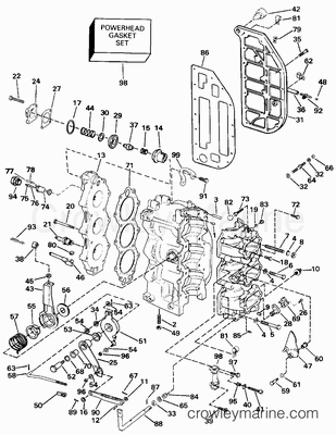 Watch additionally Trolling motor as well Emergency Power Supply besides 6687 further Volvo Penta Starter Wiring Diagram. on power steering diagram on boat