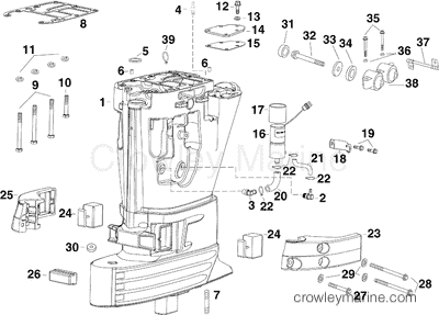 4 3 Mercruiser Engine Troubleshooting further Wiring Diagram For Volvo Penta Trim furthermore Mercruiser Trim Pump Wiring Diagram besides Omc help page in addition Volvo Penta Outdrives Schematics. on mercruiser trim pump wiring diagram