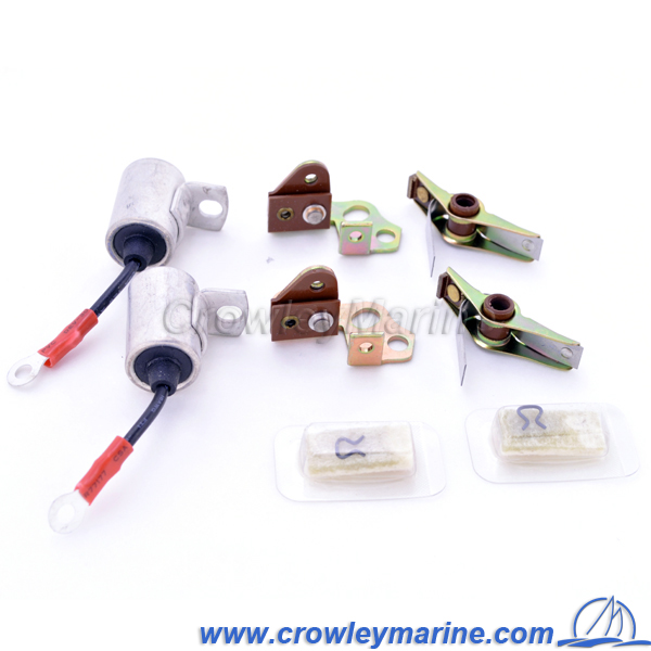 Ignition Tune Up Kit-0172523