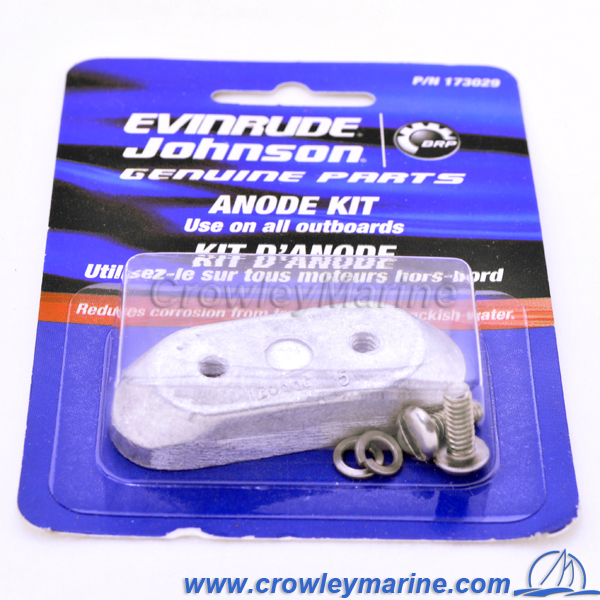 Anode Kit-0173029
