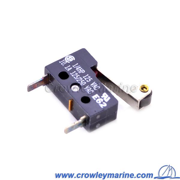 Neutral Start Switch Assembly-0173500