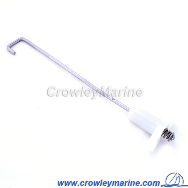 Cover to bracket Rod Assembly-0175001