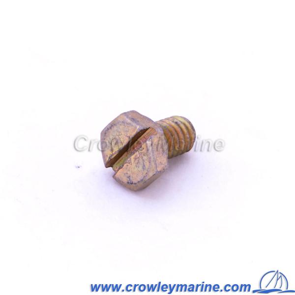 Screw Plug-0307832