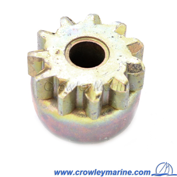 11 Tooth Drive Pinion Assembly-0321648