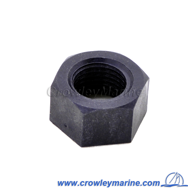 Trim/Tilt Switch to cover Nut-0334656