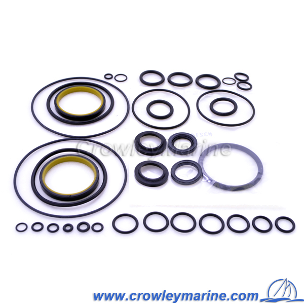 Trim / Tilt O-ring Kits-Outboard
