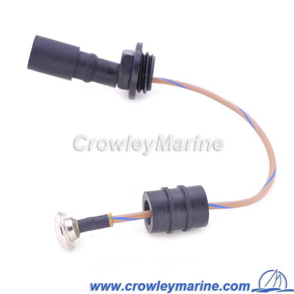 Temperature Assembly Switch, Starboard-0585184