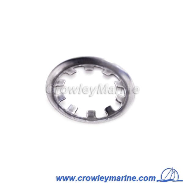 Thrust Plate Retaining Ring-0910953