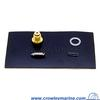 0396522 - Z Float Valve & Seat Assembly