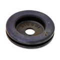 0318581 - Seal (Shift Rod to Lower Engine Cover)