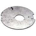 0321940 - Impeller Housing Plate