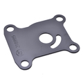 0318995 - Impeller to driveshaft Plate