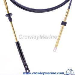 CABLE 15' 2PK