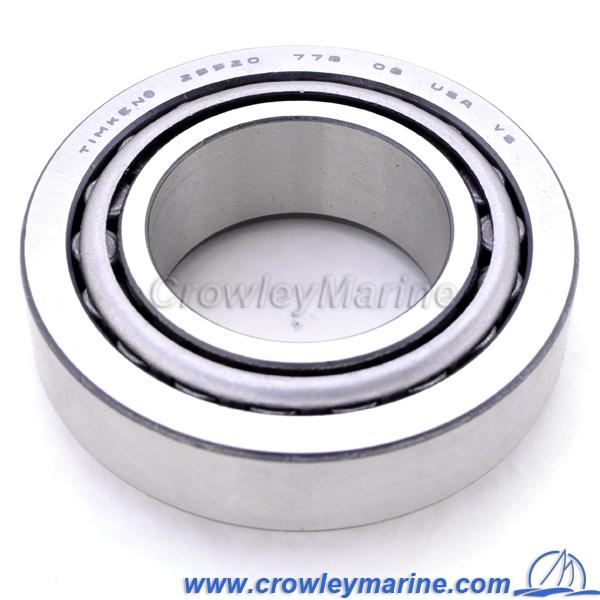 Propeller Shaft Bearing Set-30894A1