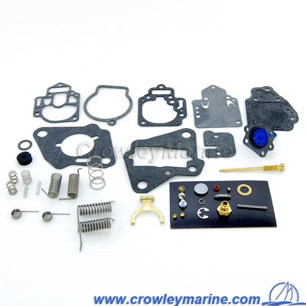 Carburetor Repair Kit-8237072