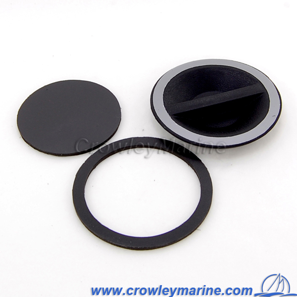 Cowl Cap Assembly-828716A2