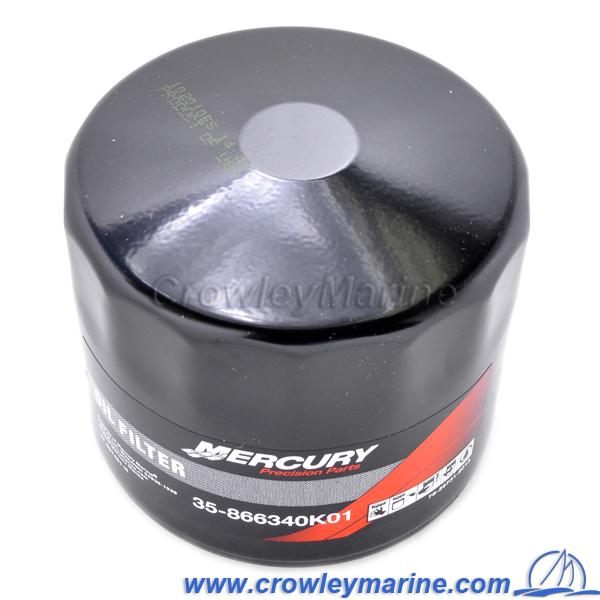 Mercury Oil Filter-866340K01