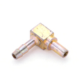 15133 - Bleed Hose To Cylinder Block Fitting (90 Degrees)
