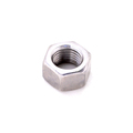 46335 - (.375-24) (Stainless Steel Elbow) Nut